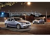 BMW 1 and 3 Series London 2012 Performance Editions