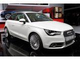 Geneva 2010: Audi A1 e-tron