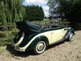 BMW Type 320 1937
