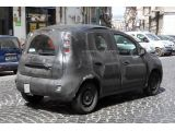 2012 Fiat Panda spy photo - 19.7.2011 / SB-Medien