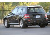 2012 Mercedes-Benz GLK facelift spied 20.07.2011 / Copyright SB-Medien