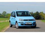 2011 Fiat Panda 1.2 Active Price – £6 645