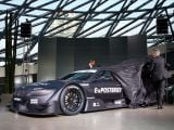 BMW M3 DTM Concept Car 2012