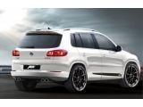 VW Tiguan facelift by Abt Sportline - 28.7.2011