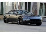 Maserati Gran Turismo S Superior Black Edition by Anderson Germany 29.07