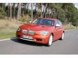 2012 BMW 1-Series 116i ES Price – £19 375