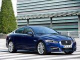 Jaguar XF 2.2  Diesel 2012