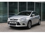 2011 Ford Focus Studio Price – £13 995