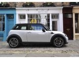 MINI Cooper SoHo special edition - 1.8.2011
