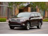 2012 Toyota Highlander Price – $28 090