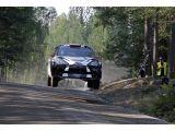 Finlandiya Rallisi 2011