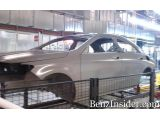 2013 Mercedes BLS / CLC photo leak - 3.8.2011 / benzinsider.com