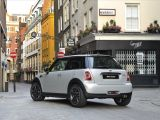 MINI Soho Special Edition 2012