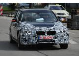 2012 BMW 3-Series Touring spy photos 11.08.2011 / Autoscoop.biz