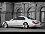 Kahn Design  Maybach 57 2011