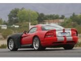 2013 Dodge Viper Coupe & Roadster spied 15.08.2011 / Copyright SB-Me