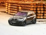 G-Power X5 Typhoon Black Pearl