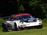 Porsche 911 GT3 RSR - Flying Lizard Motorsports 2011