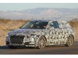 2013 Audi S3 spied for the first time 22.08.2011 / Copyright SB-Medien