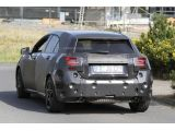 2013 Mercedes A-Class AMG spy photo - 22.8.2011 / SB-Medien