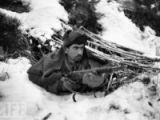 Kore'deki Türk askerinin görülmemiş fotoğrafı
