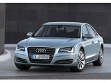 Audi Confirms A8 Hybrid For Series Production