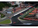 Michael Schumacher Belçika Spa Kariyeri
