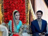 Hint masalı gibi düğün