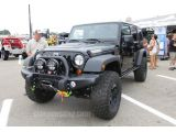 Call of Duty: Modern Warfare 3 Jeep Wranger Photos
