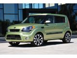 2012 Kia Soul: First Drive Photos
