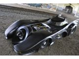 Putsch Racing Batmobile Photos
