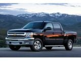 2012 Chevrolet Silverado Photos