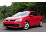 2012 Volkswagen Jetta GLI: First Drive Photos