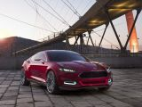 Ford Evos Concept Photos