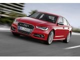 2012 Audi S6, S7 and S8 Photos