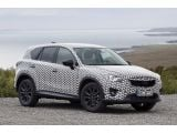 2013 Mazda CX-5: Quick Spin Photos