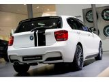 BMW 1-Series Performance Accessories Study -