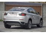 2012 BMW X6 spy photo -  / SB-Medien