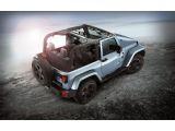 2012 Jeep Wrangler Arctic -