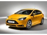 2012 Ford Focus ST 5-door and Wagon