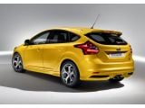 2012 Ford Focus ST -