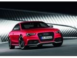 2012 Audi RS5 facelift