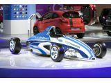 2012 Formula Ford -