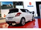 2012 Suzuki Swift Sport -
