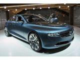 Volvo Concept You: Frankfurt 2011