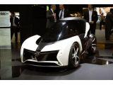 Opel e RAK concept -