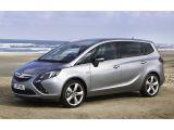2012 Vauxhall Zafira Tourer Price – £21 000