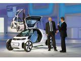 Volkswagen NILS Concept -