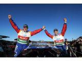WRC Avustralya 2011