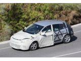 2013 Renault Megane and Megane Grandtour facelift / Copyright SB-Medien